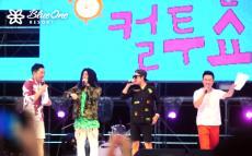 2014 BlueOne Dream Festival + 2시탈출 컬투쇼 관련이미지