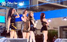 2014 BlueOne Dream Festival  K-pop공연 08.08 관련이미지